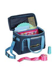 Accessory & Sewing Machine Bag Denim   Prym