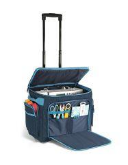 Sewing Machine Trolley Denim | Prym