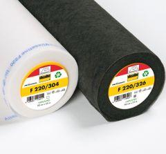 Vilene Standard Interfacing - Iron On | F220