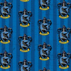 Fleece Fabric | Harry Potter Ravenclaw
