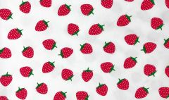 Jersey Fabric Fragrance | Strawberry