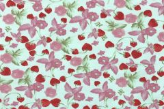 Jersey Fabric Fragrance | Strawberry Mint