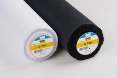 Woven Medium Cotton Interfacing | G700 Vilene
