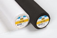 Woven Light Cotton Interfacing | G710 Vilene