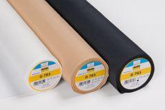 Woven Ultra Light Polyester Interfacing | G785 Vilene