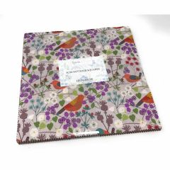 The Hedgerow | Scrumptious Square