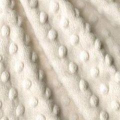 Dimple Fleece | Ivory
