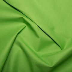 Klona Cotton Fabric | Lime