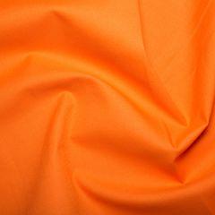 Klona Cotton Fabric | Orange