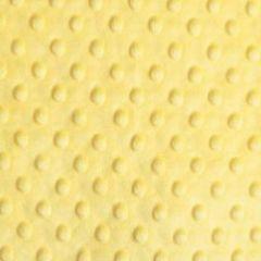 Dimple Fleece | Lemon