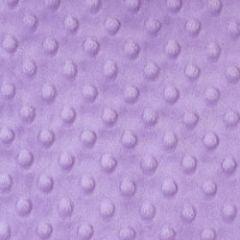 Dimple Fleece | Lilac