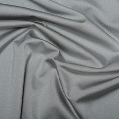 Lycra Fabric All Way Stretch | Silver