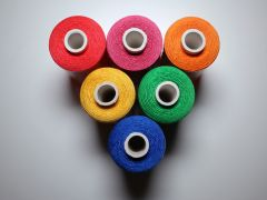 Machine Embroidery Thread Packs