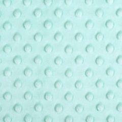 Dimple Fleece | Mint