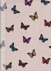 L'weight Furn | Multi Butterfly
