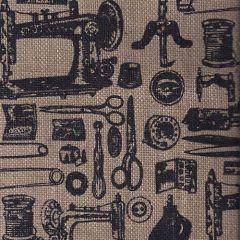 Jute Fabric Notions