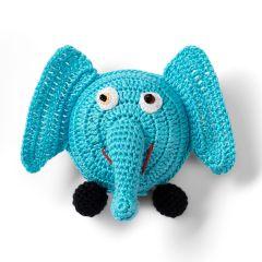 "Retractable Measure Elephant | Polka Dot 60"" | Prym Love"
