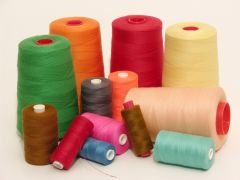 Polyester Overlocking Thread