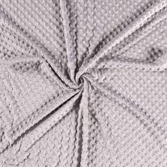 Premium Dimple Fleece | Sand