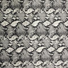 Satin Animal Print Fabric