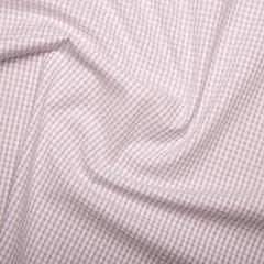 Cotton Seersucker Fabric| Lilac