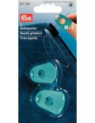 Needle Grabbers - Turquoise | Prym
