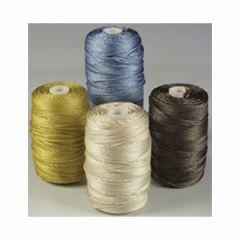 Silk Como Thread