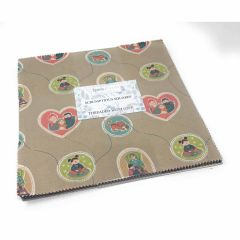 Threaded With Love | Scrumptious Square