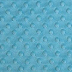 Dimple Fleece | Turquoise