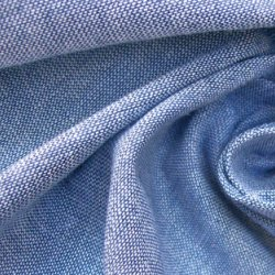 Chambray Fabric Available at Empress Mills