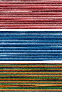 30s Variegated Machine Embroidery Thread Shades - 103861