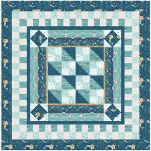 Quilt One Tales Of The Sea
