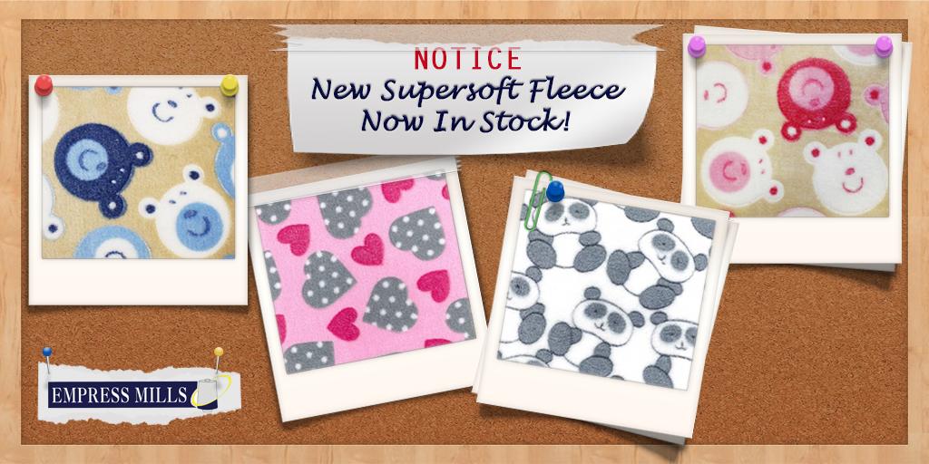 New Supersoft Fleece Image