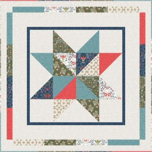 Home Sweet Home Quilt Pattern