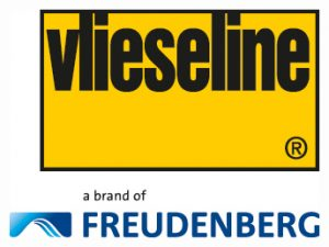 Vlieseline / Vilene Interfacing Logo.