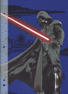 star wars fabric original trilogy